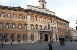 30giorni una preghiera per il bene comune di gianni for Immagini parlamento italiano