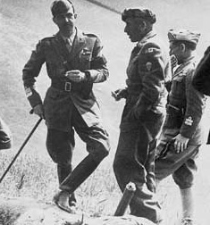 Forces Cobelligérantes Italiennes :  1050475917156