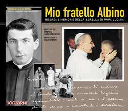 The book on Pope Luciani