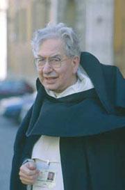 Georges Cottier, Sacerdote Dominico, Teólogo