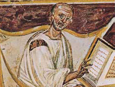 The two quotations from Augustine offered here, out of the many that occur in the encyclical, are taken from the <I>Epistolae</I> and from <I>De sancta virginitate</I>, written in the 401
