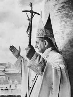 Papa Paulo VI
