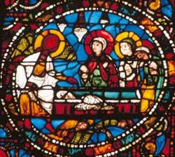 Le tre Marie al Sepolcro