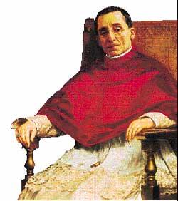 Un ritratto di Benedetto XV