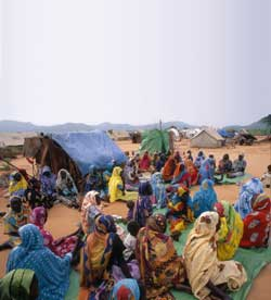 sudan konflikt tote