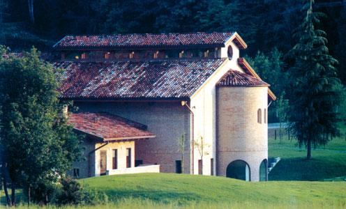 Il monastero di Bose