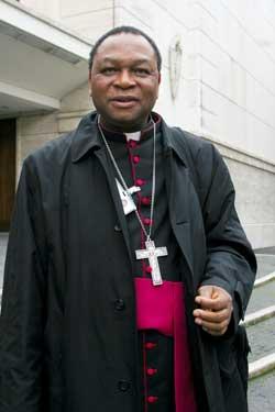 Kardinal John Onalyekan
