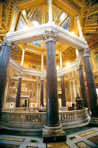 The Baptistery of Saint John Lateran