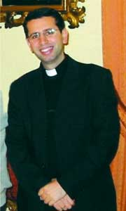 Father Ragheed Ganni