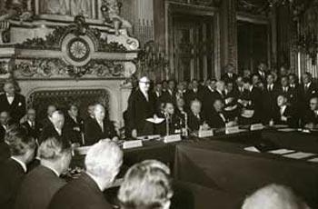 Traité de la Communauté européenne de Défense