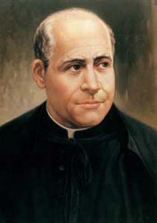 Manuel Domingo y Sol, founder of the Spanish College