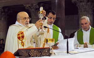 Emmanuel III Delly, Patriarch