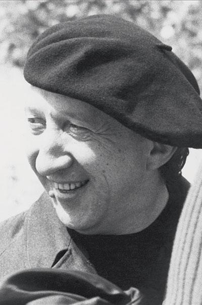 Don Lugi Giussani